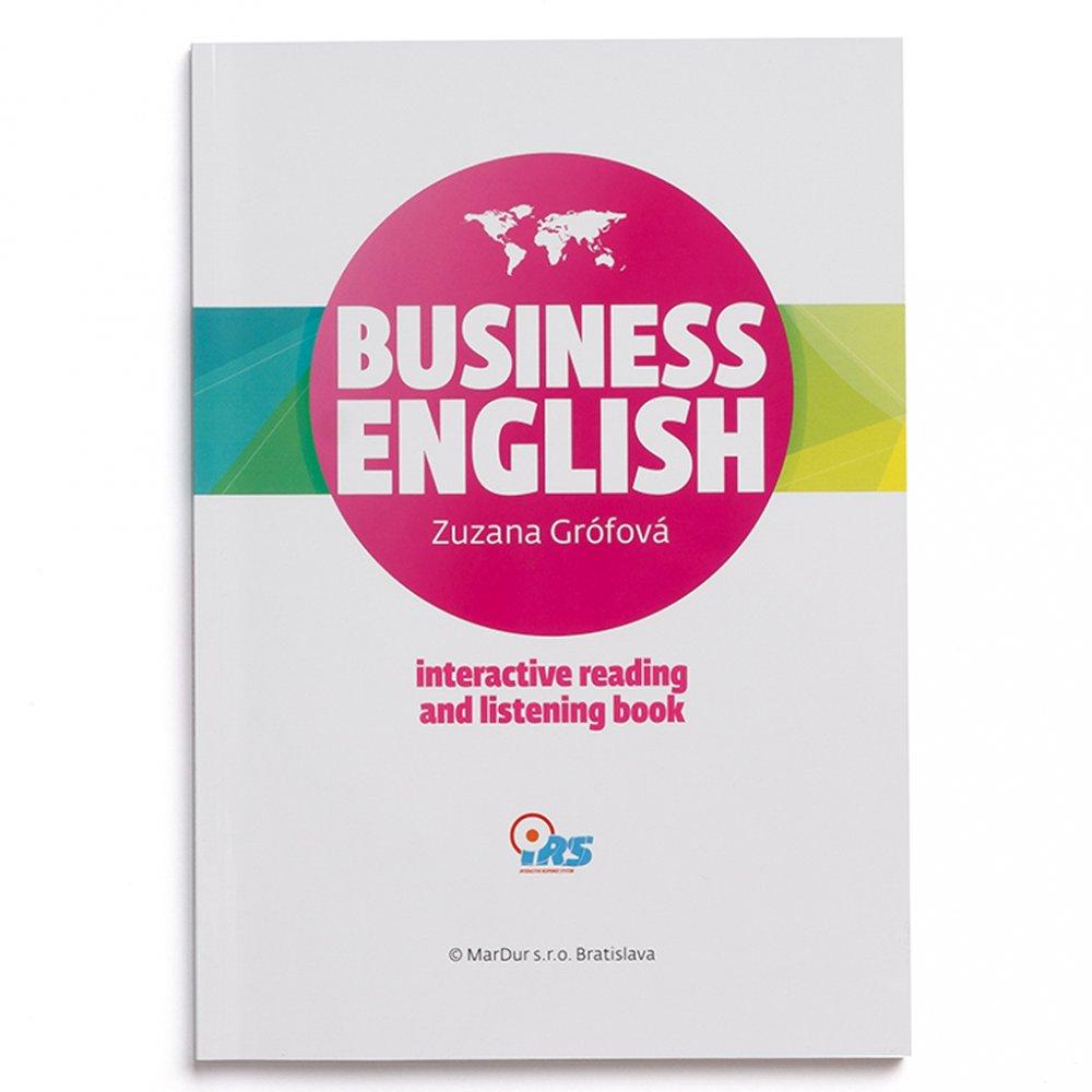 Geniuso hovoriaca ucebnica anglictiny anglictiny Business English